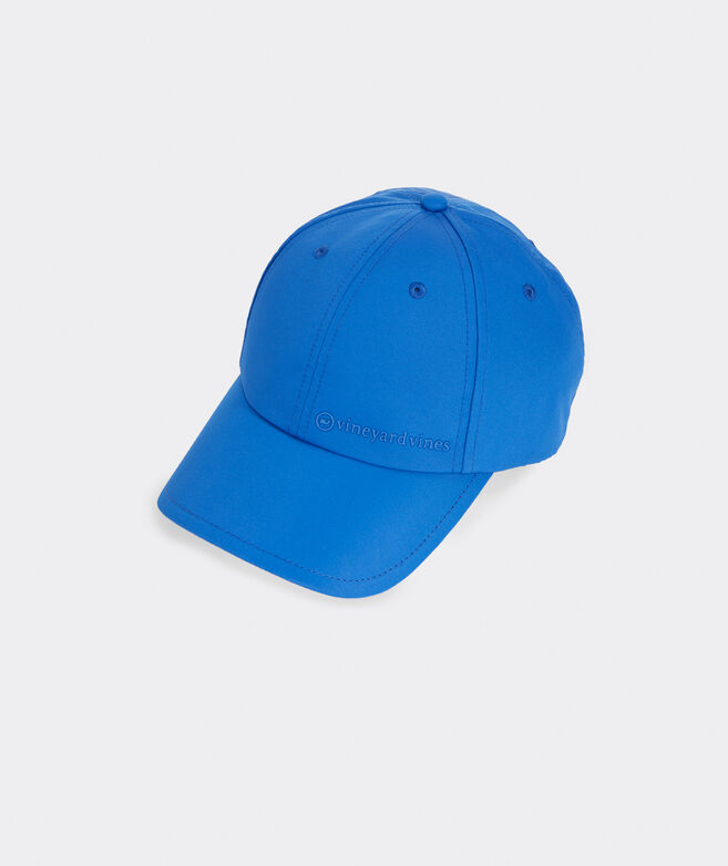 On-The-Go Performance Baseball Hat