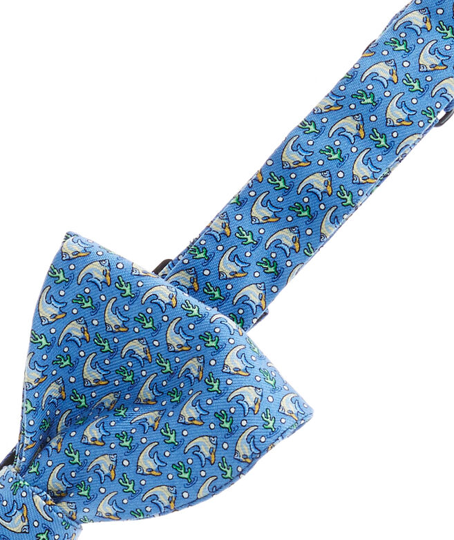Shop angel fish bow tie at vineyard vines for Fish bow tie