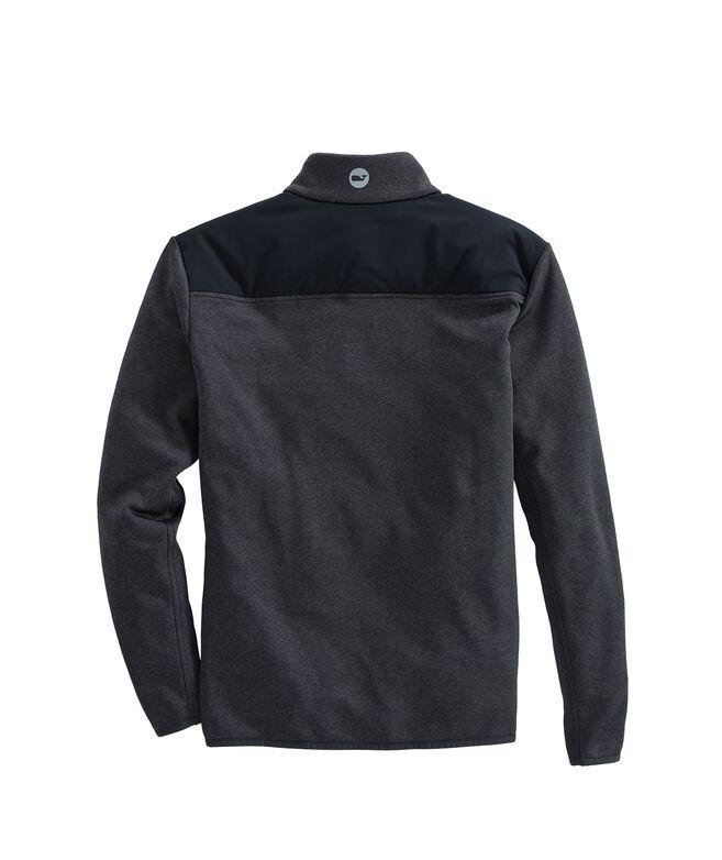 Mens Performance Fleece Shep Shirt