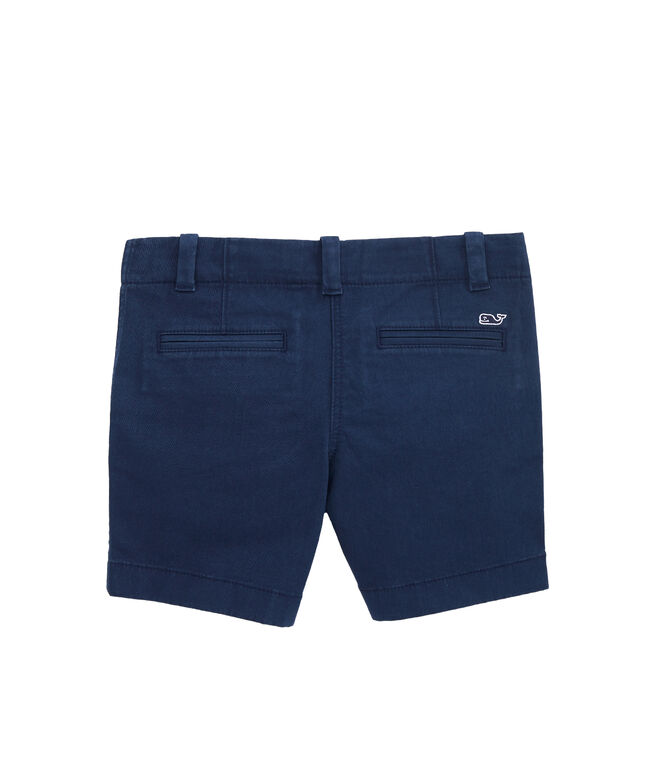 Girls Every Day Bermuda Shorts
