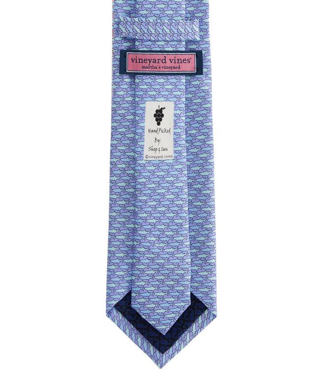 Boys Tonal Tarpon Tie