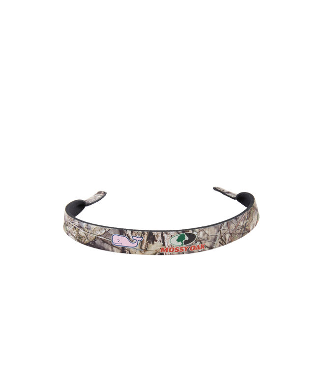 Mossy Oak Country Camo Croakie