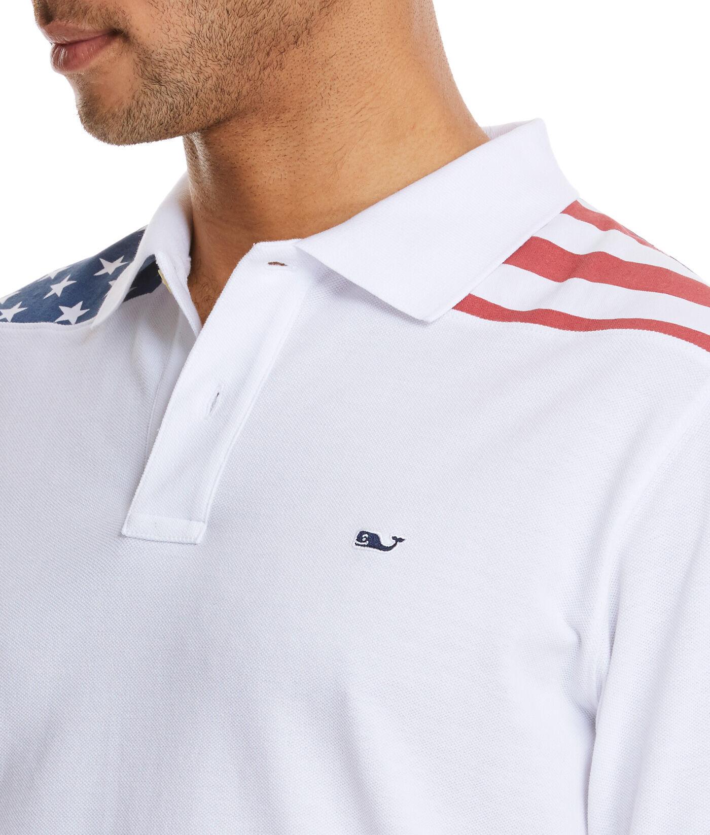 international flag shirt flag golf shirts
