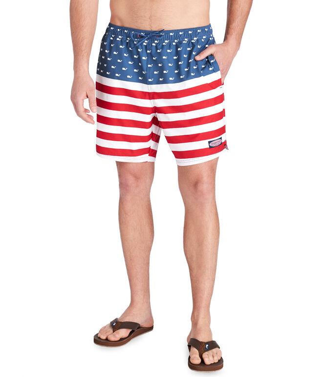 USA Chappy Trunks