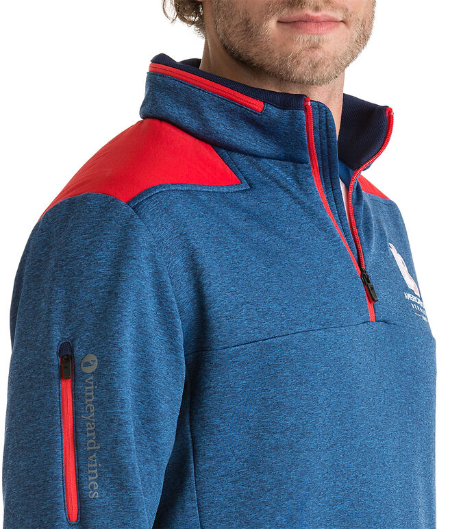 America's Cup Performance Shep Shirt