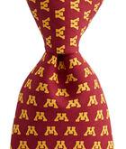 University of Minnesota Tie