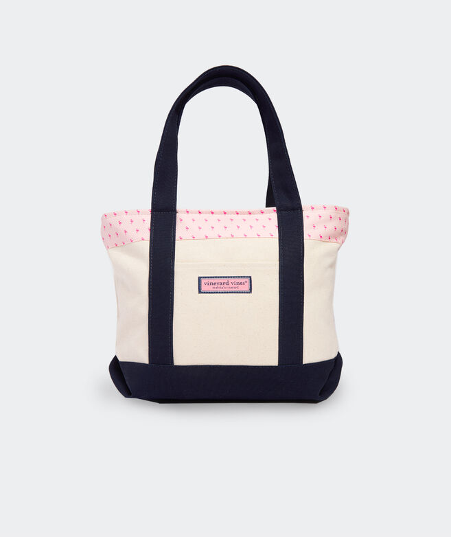 Flamingos Mini Tote