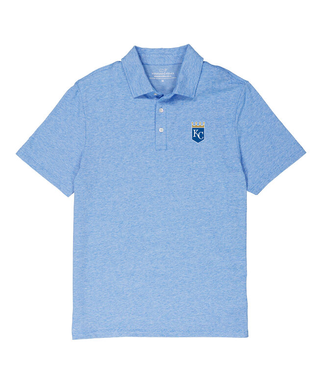 Kansas City Royals Edgartown Polo