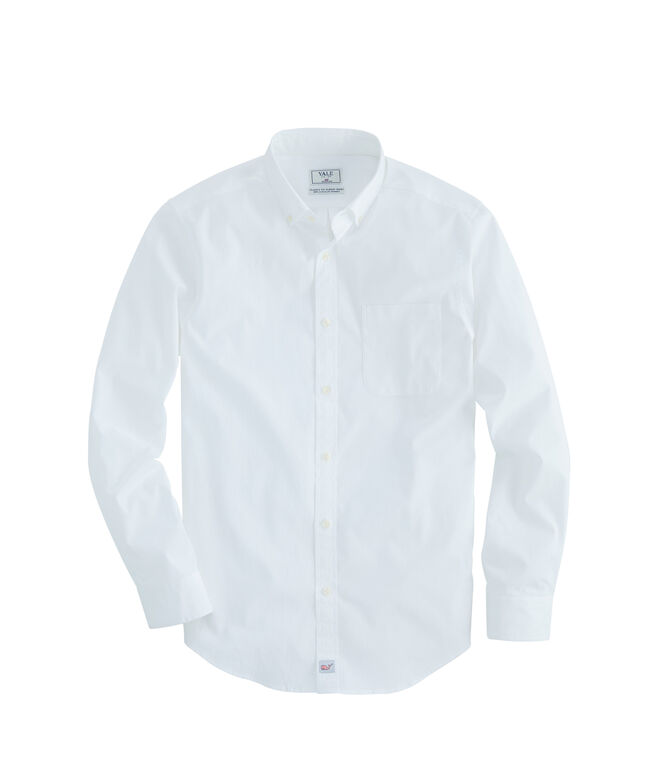 Yale Co-Op End On End Classic Murray Shirt