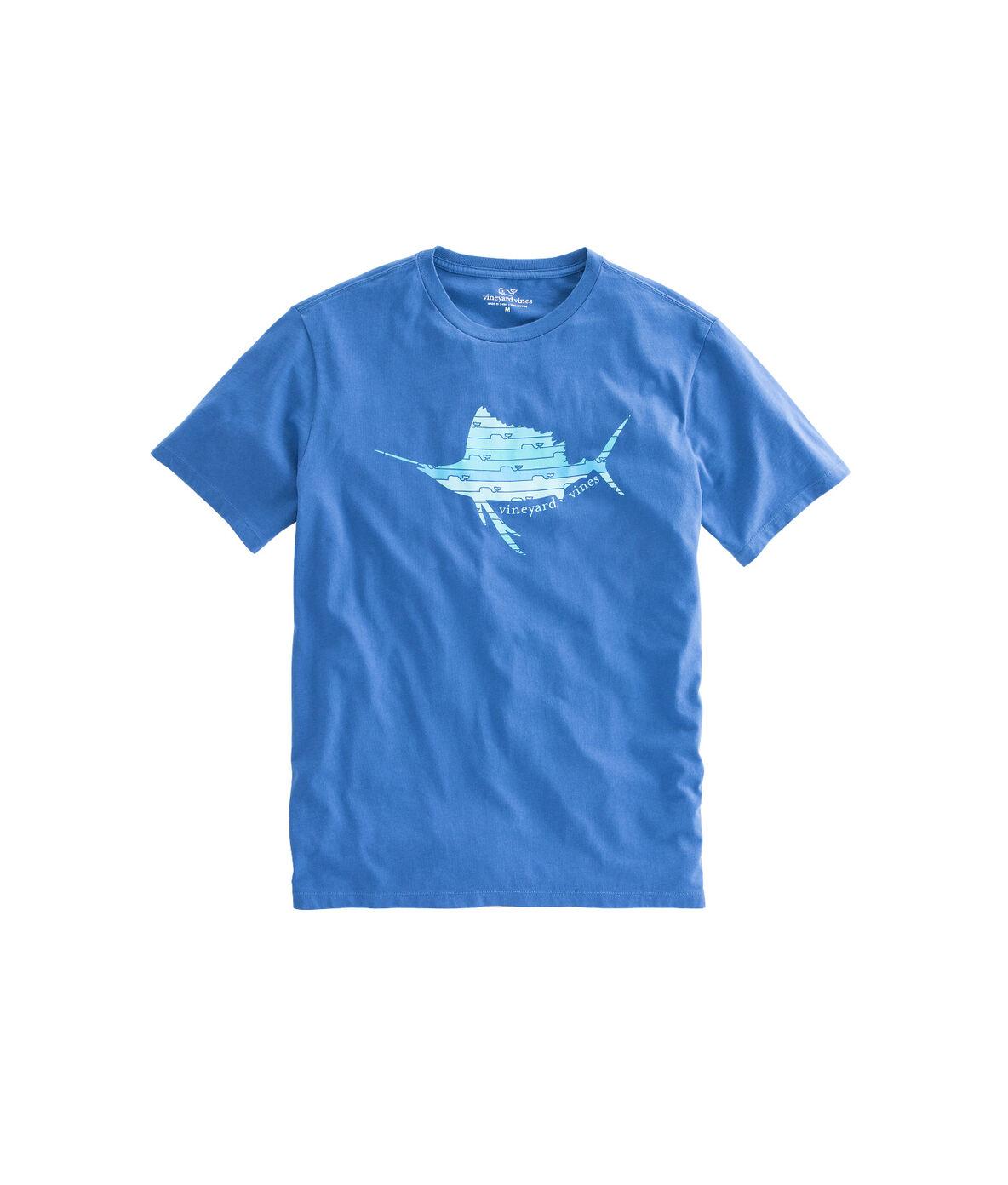 50 Cute Whale T Shirt