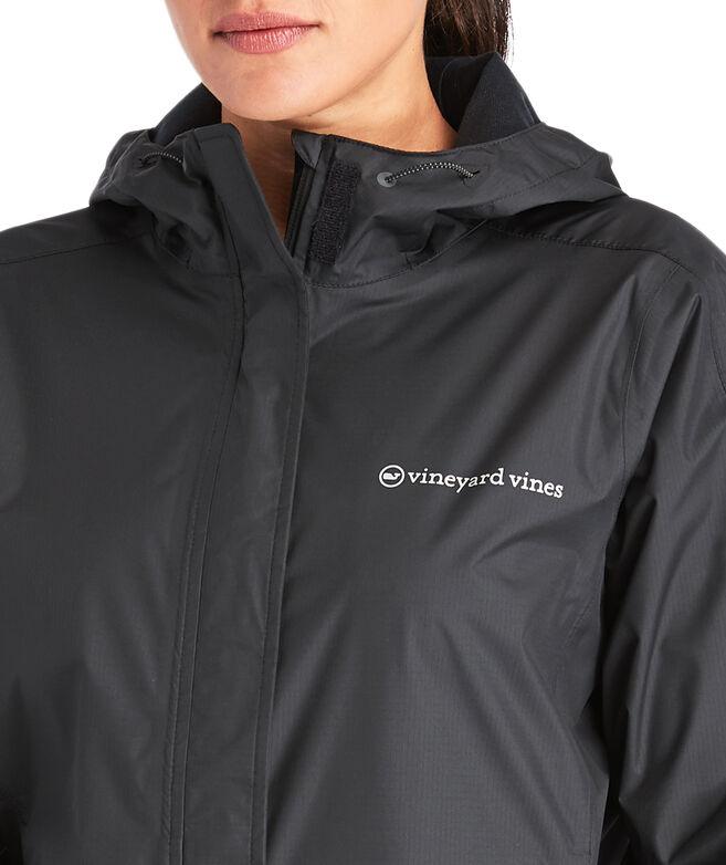 Stow-and-Go Rain Jacket