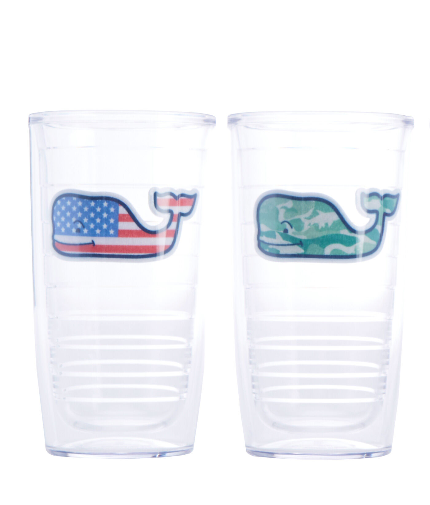 whale fill tervis tumbler set of 4 - Tervis Tumblers