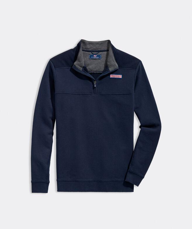 Big & Tall Collegiate Shep Shirt