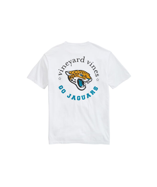 Go Jaguars T-Shirt