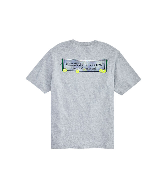 Tennis Logo Box T-Shirt