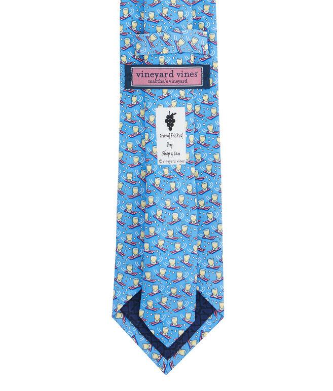 Shotski Tie