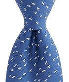 Flock Of Gulls Tie