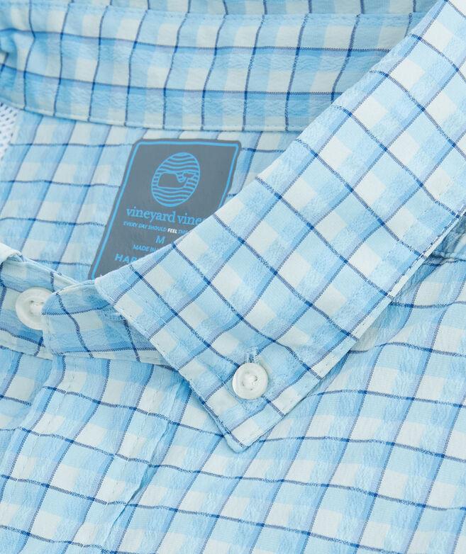 Wharf Harbor Shirt