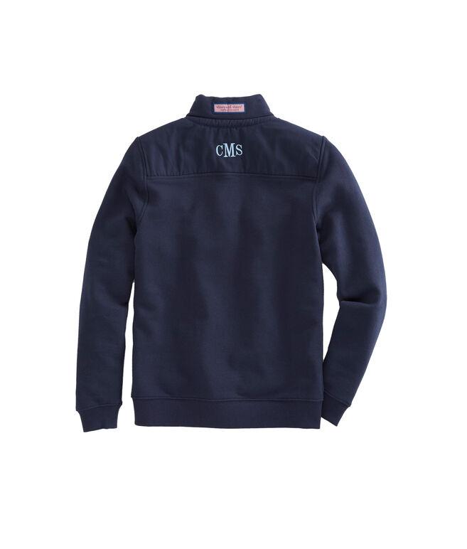 The Original Shep Shirt