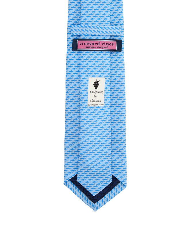 Bonefish XL Printed Tie