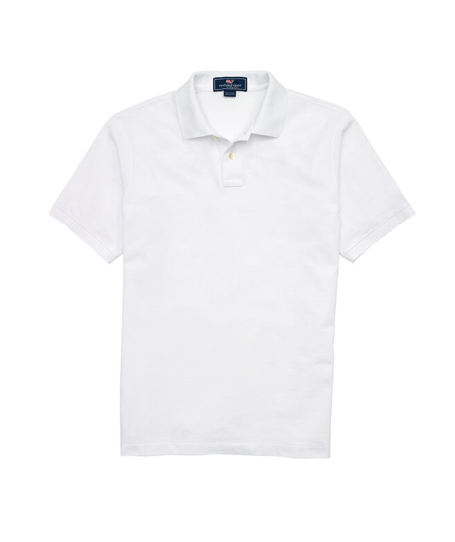 Mens Customized Classic Polo