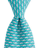 Boys Bluefish Tie