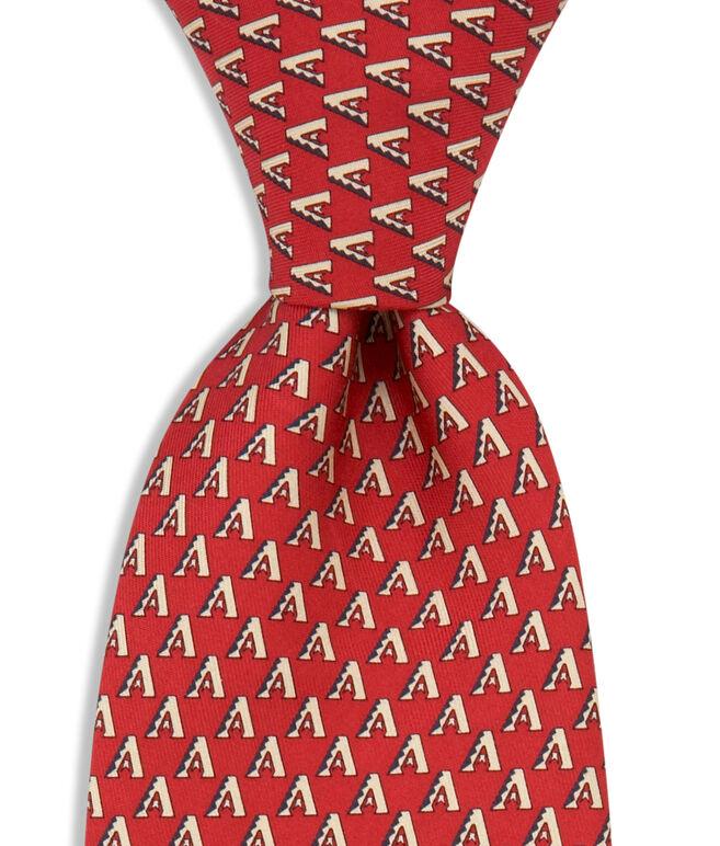 Arizona Diamondbacks Tie