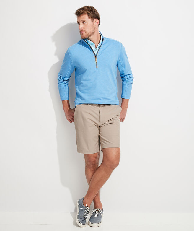 Pescadero 1/2-Zip Pullover