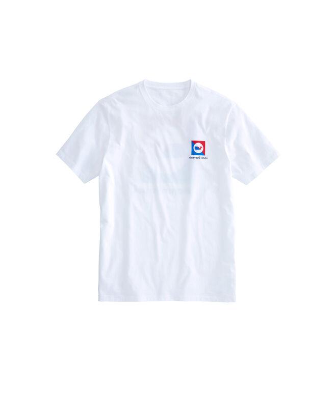 Split Burgee T-Shirt