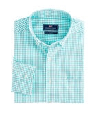 Eagle Ray Check Classic Murray Shirt