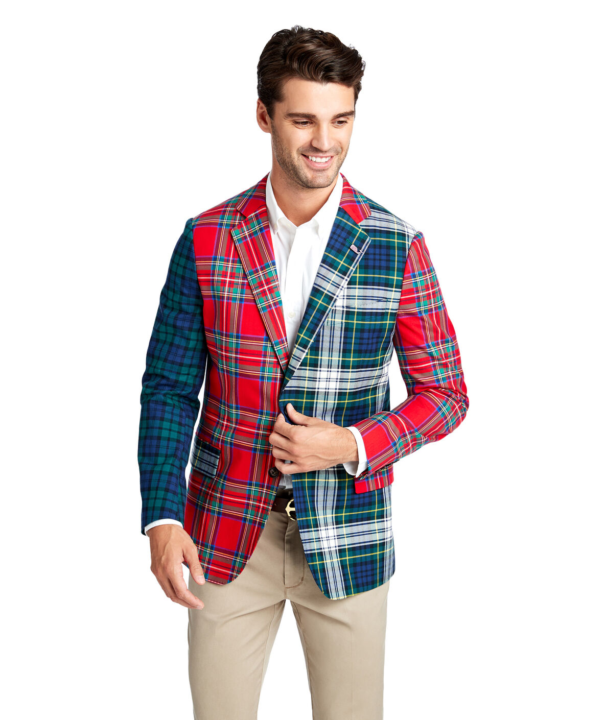 Shop Holiday Party Blazer At Vineyard Vines