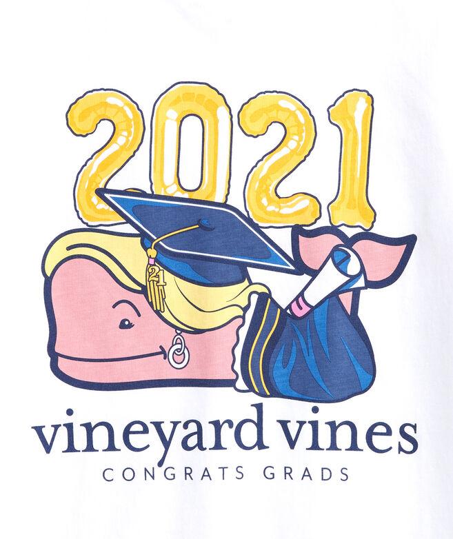 Girls' Graduation Short-Sleeve Tee