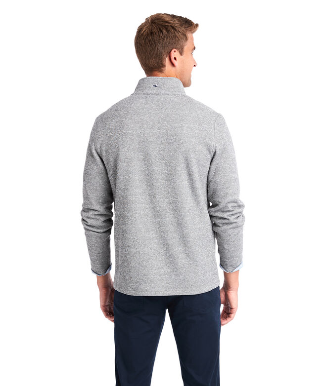 Mountain Sweater Fleece 1/2-Zip Pullover