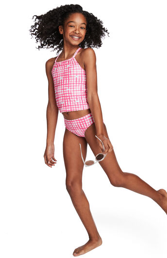 46adecc415 Girls' Swimsuits, Tankinis, Rash Guards, and Cover Ups at vineyard vines