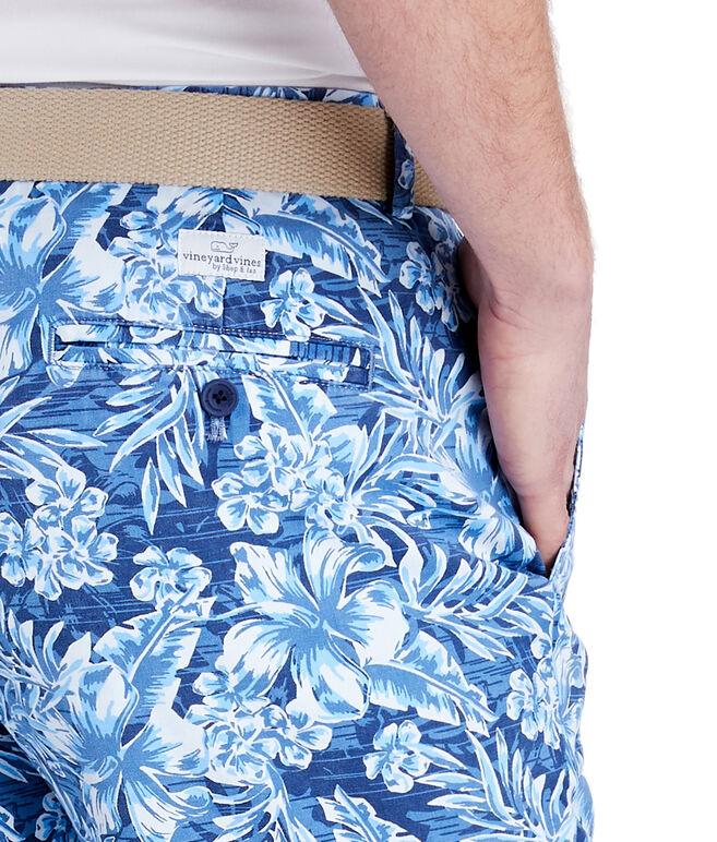 11 Inch Guana Floral Breaker Shorts