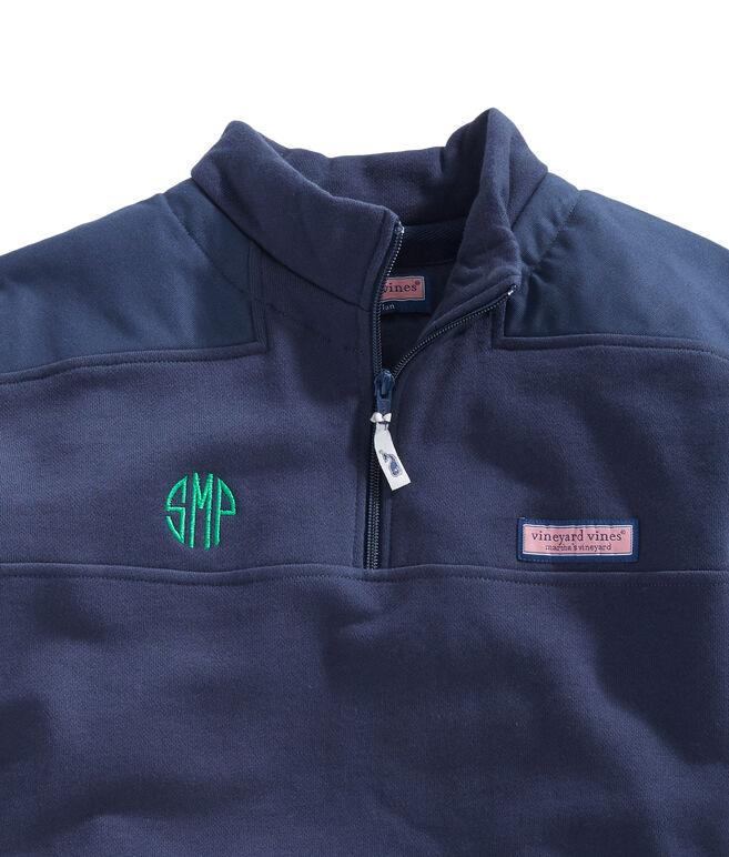 Boys Shep Shirt