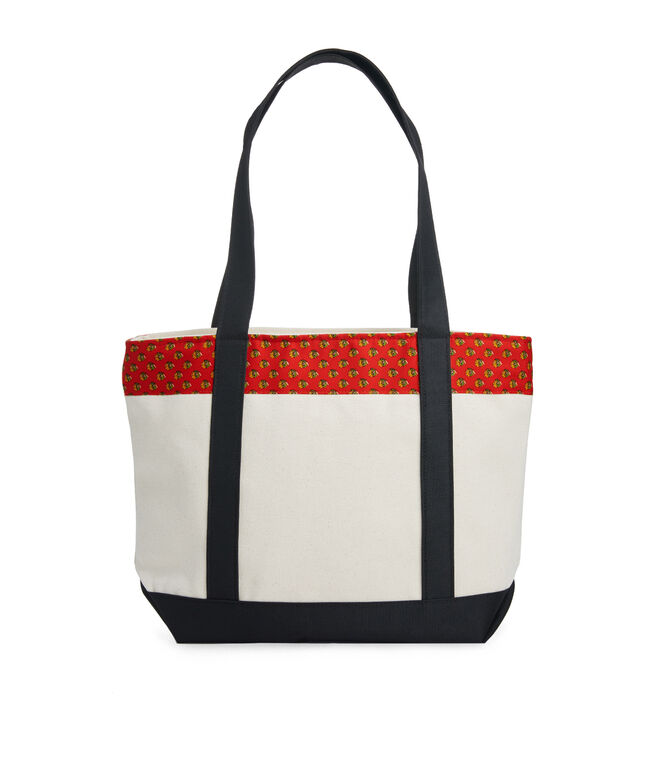 Chicago Blackhawks Tote