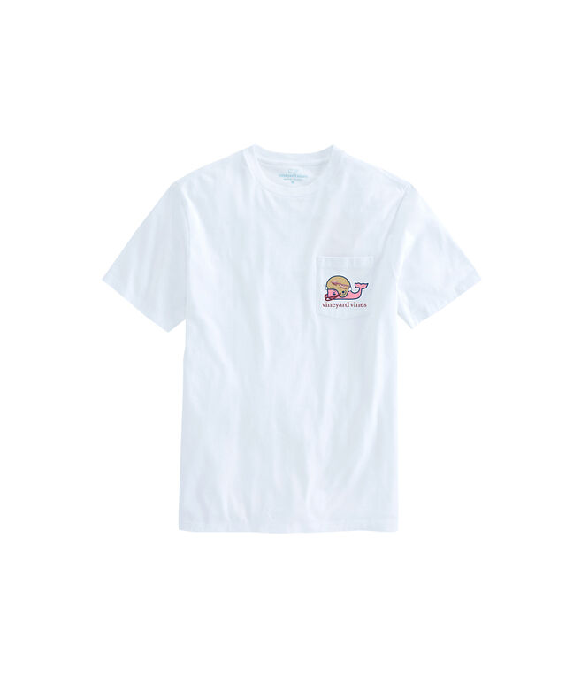 Florida State University Pocket Tee