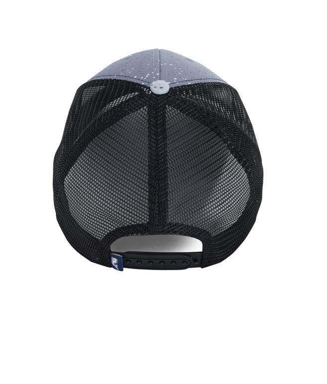 Low Pro Performance Mahi Dot Trucker Hat