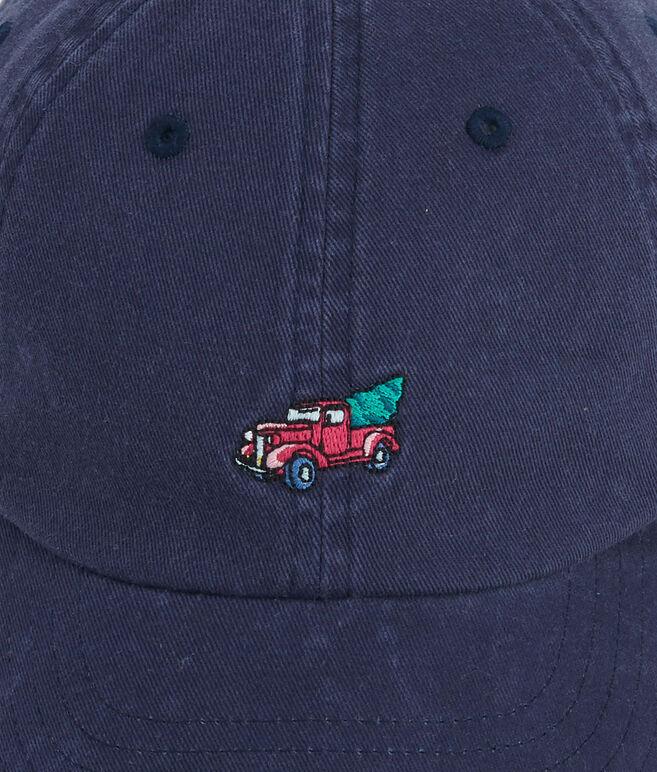 Boys Woody & Tree Baseball Hat
