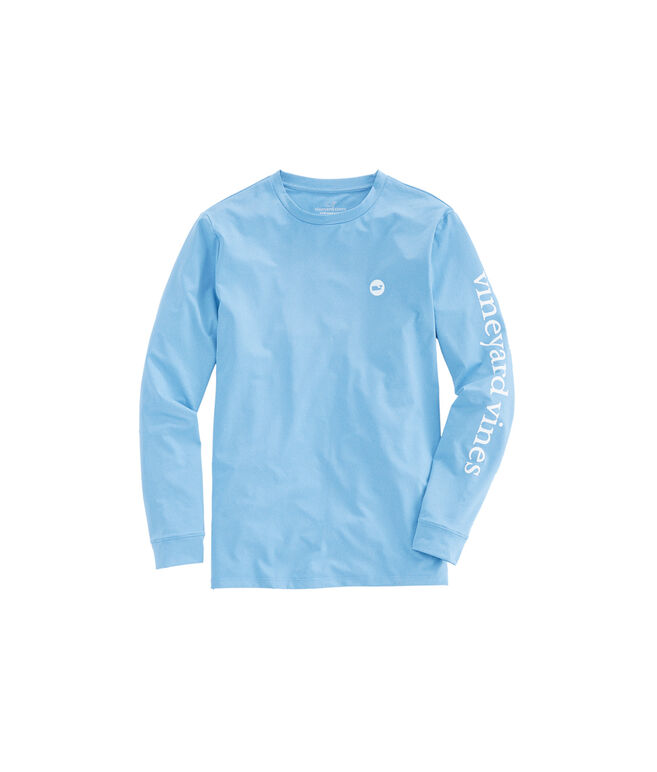Long-Sleeve Performance Catch, Release, Repeat T-Shirt