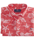 Short-Sleeve Dunes Road Classic Murray Shirt
