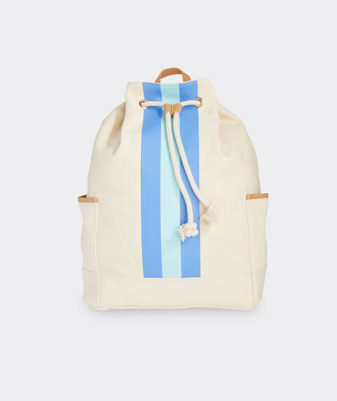 Tri-Stripe Daypack