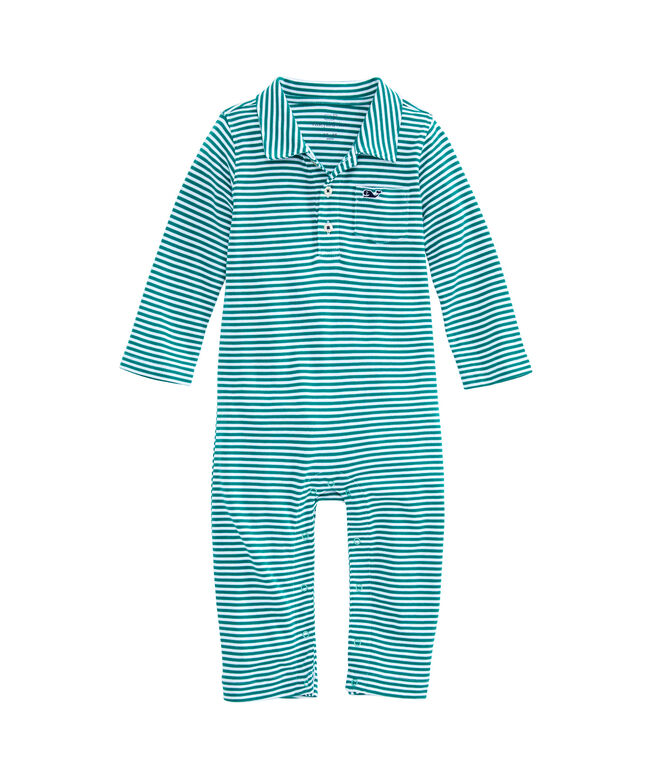 Baby Stripe Cover All
