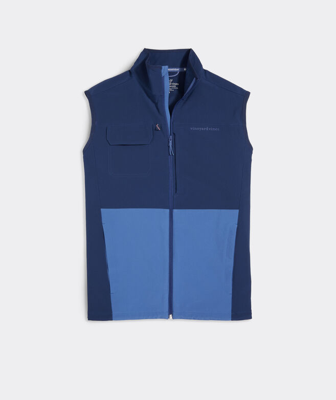 Harbor Performance Vest