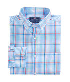 Palmer Island Plaid Classic Murray Shirt