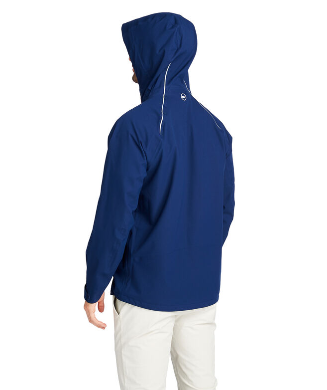 The New Nor'Easter Jacket