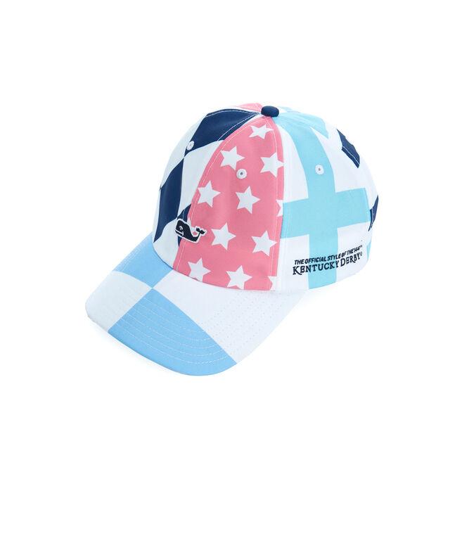 Kentucky Derby  Silks Party Hat