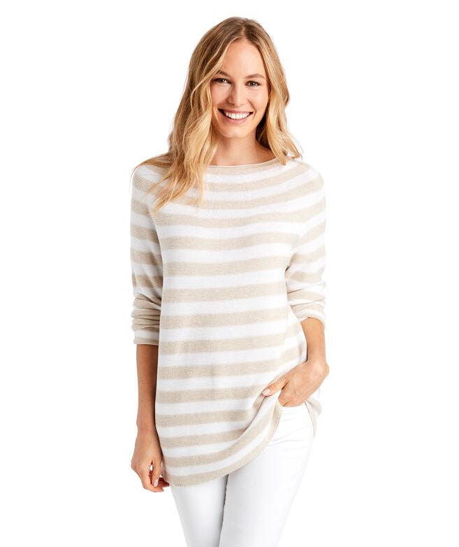 Striped Beach Sweater