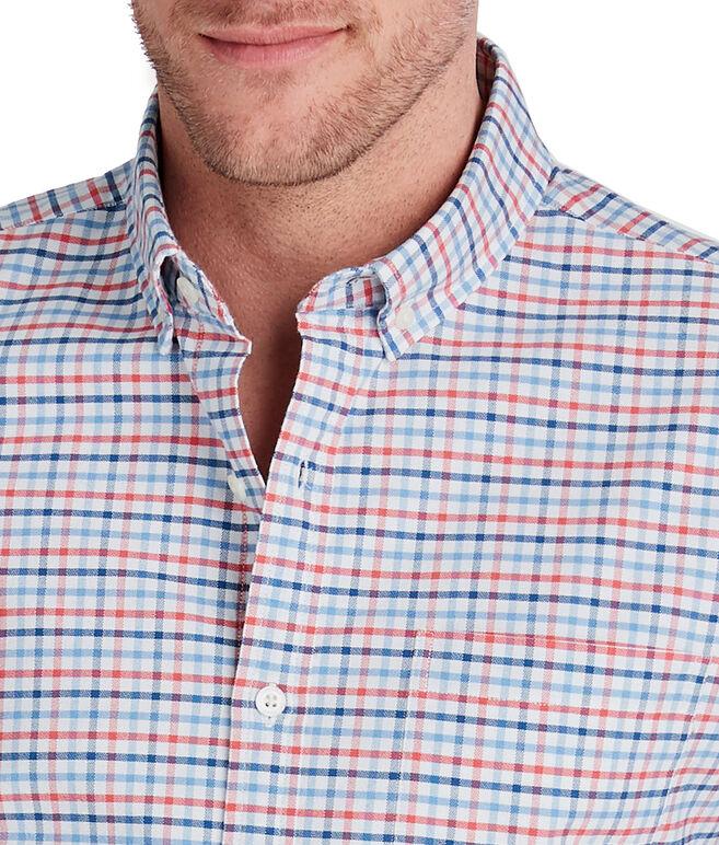 Ackee Tattersall Slim Murray Shirt